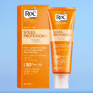 roc soleil protection escapewithhope