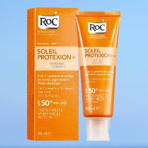 roc soleil protection escapewithhope