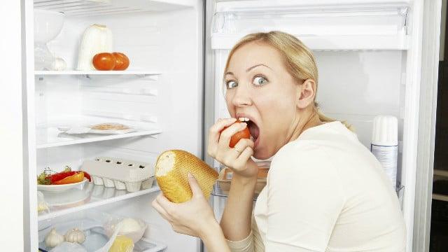 cibi che bloccano la fame